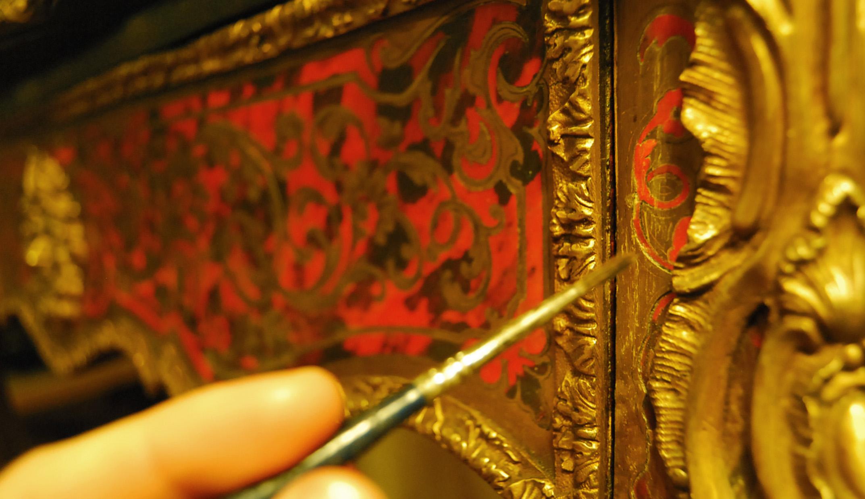 Quattrocento Taller De Arte Y Restauraci N ~ Cursos Restauracion Muebles Madrid